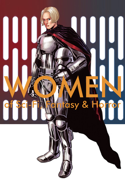 WIX_women of scifi fantasy horror_phasma