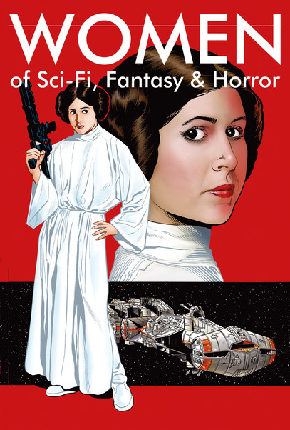 WIX_women of scifi fantasy horror_leia_t