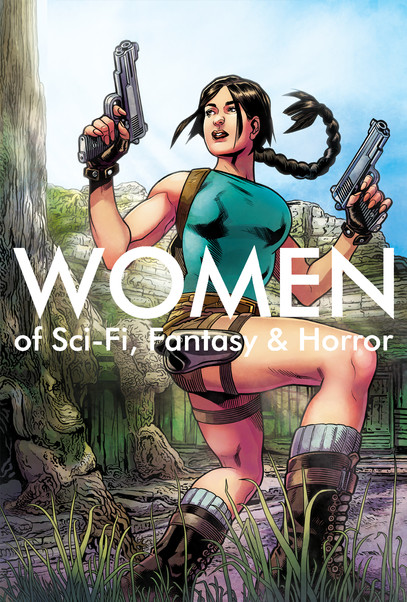 WIX_women of scifi fantasy horror_lara c