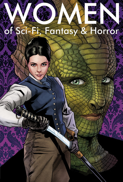 WIX_women of scifi fantasy horror_vastra