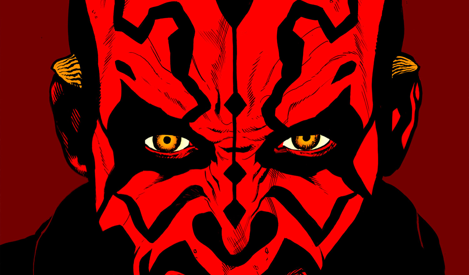 Darth Maul, Star Wars: The Phantom Menace