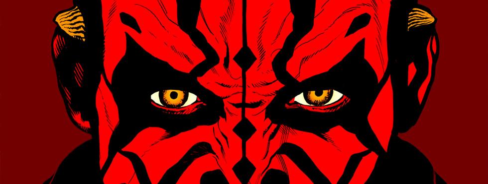 Darth Maul, Star Wars: The Phantom Menace
