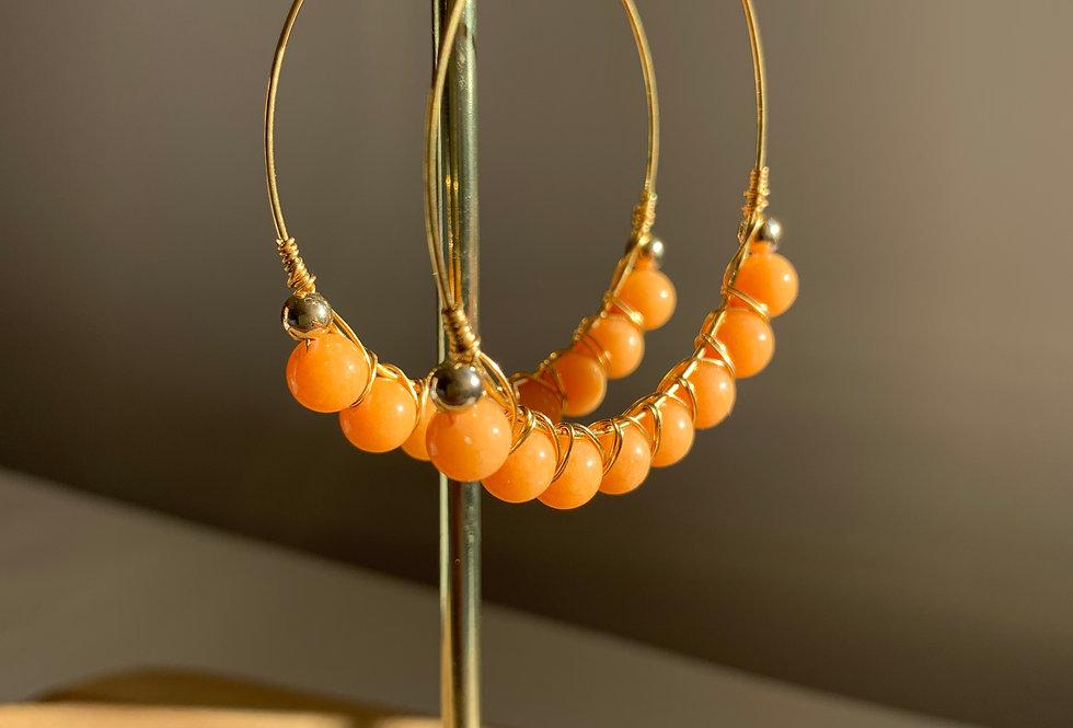 Grande Annette orange