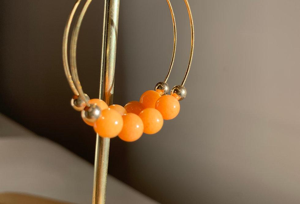 Annette orange