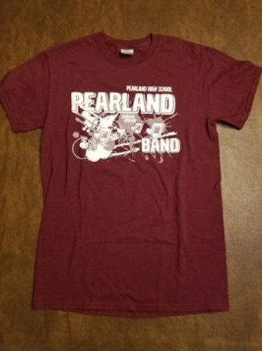 2014-15 Band T-shirt