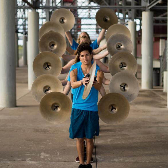 Cymbal Line