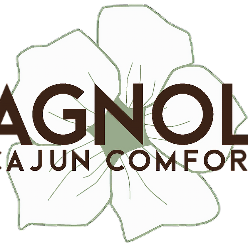 Magnolia Cajun Comfort - Meal Time Mondays