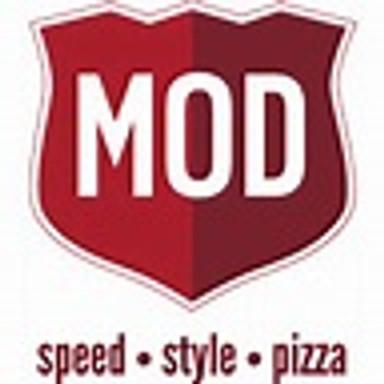 MOD Pizza - Meal Time Mondays