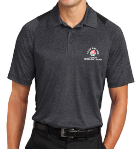 adf7259a Men's Pearland Band Rose Parade® Polo