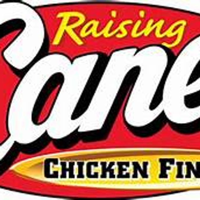 Raising Cane's - Meal Time Mondays