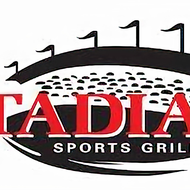 Stadia Sports Grill - Meal Time Mondays