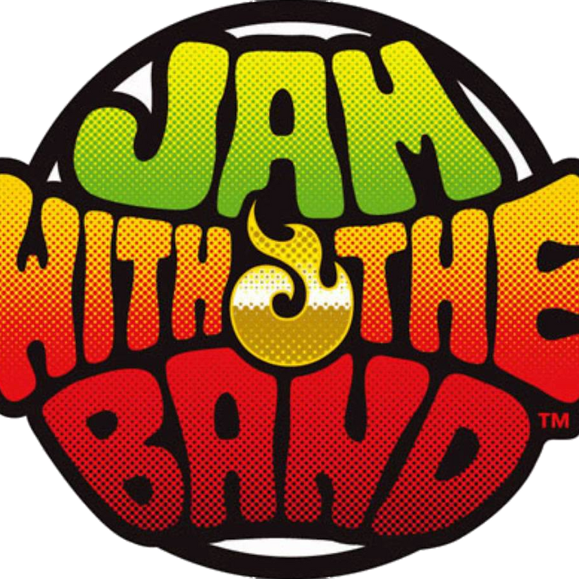 JAM WITH THE BAND!