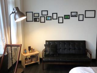 漁村海灣套房 Room#101