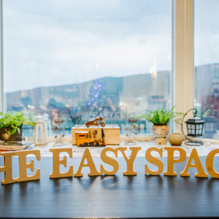 逸閒居精品民宿 The Easy Space