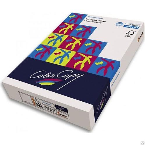 Каландрированная бумага Color Copy / Колор Копи