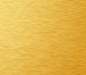 Сублимационный алюминий 30х60 золото шлифованное