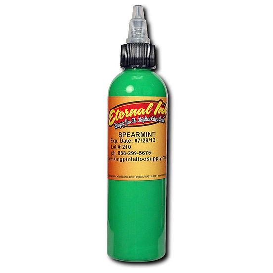 "Пигмент Eternal ""Spearmint Green"" 1/2 унции- 15 мл."