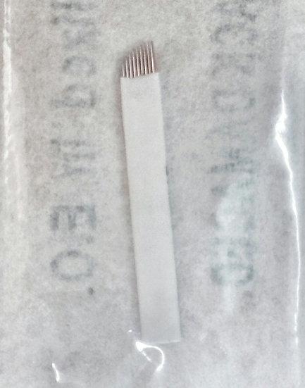 Лезвие мануальное 9 игл (сталь)