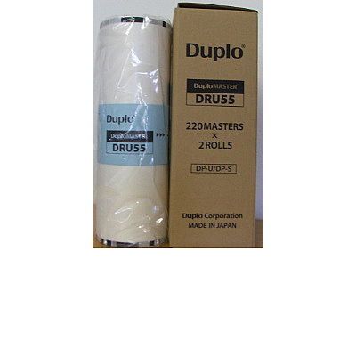 Мастер-пленка Duplo DP-S550/DRU-55 (OAT)