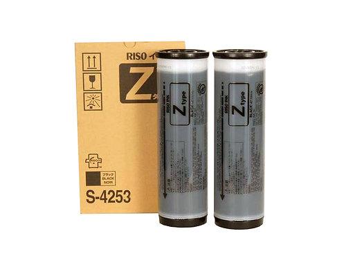 Riso краска RZ черная (S4253E)