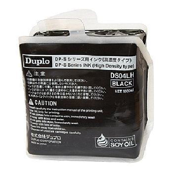 Краска черная Duplo 550/850 1000мл(ОАТ)