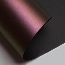 Дизайнерская бумага Majestic Chameleon / Маджестик Хамелеон