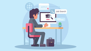 5 Ways To Make Job Searching Easy & Enjoyable: Advice From A Career Coach