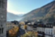 Writers retreat France mountains Pyenees