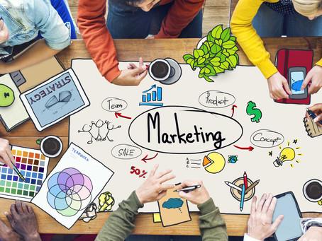 Career 15: Creative Marketing