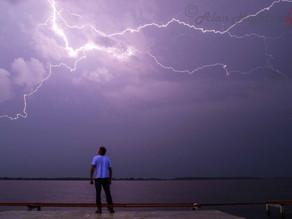 The Lightning Lake