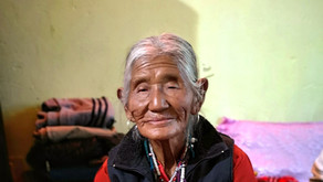 Tibetan refugees in India: They Came While We Were Drinking Tea