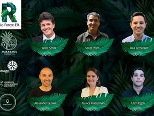 XPRIZE Rain Forest Competition