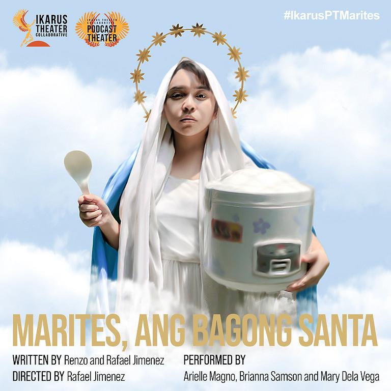 Podcast Theater: Marites, Ang Bagong Santa