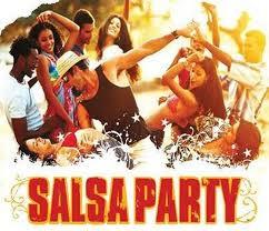 The etiquette of social salsa dancing