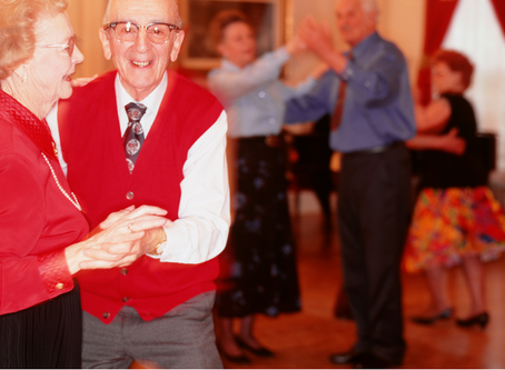 New Ballroom & Latin dance class for Beginners in East Belfast