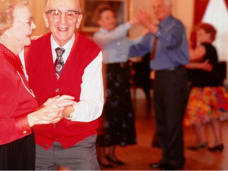 New Ballroom & Latin dance class for Beginners in East Belfast