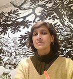 At the RISD museum, Providence, Novemebe