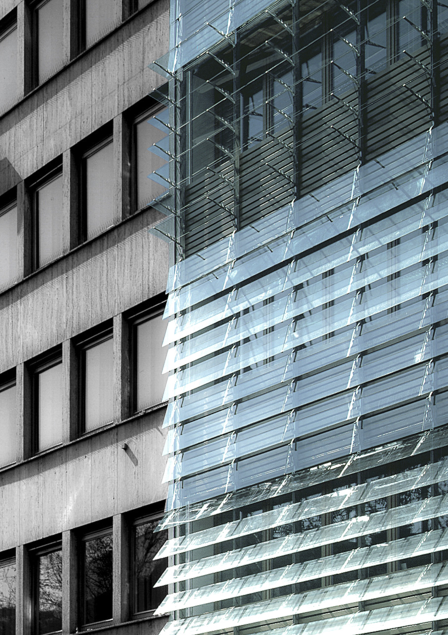 Bayerische Vereinsbank Stuttgart