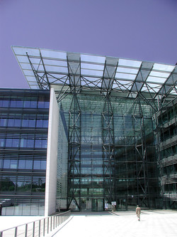 Endesa Headquarter 01 - glass louvers.jpg