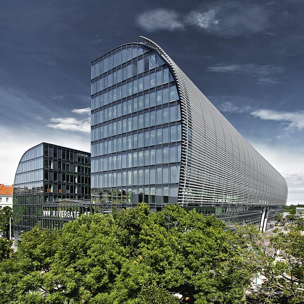 Rivergate Vienna