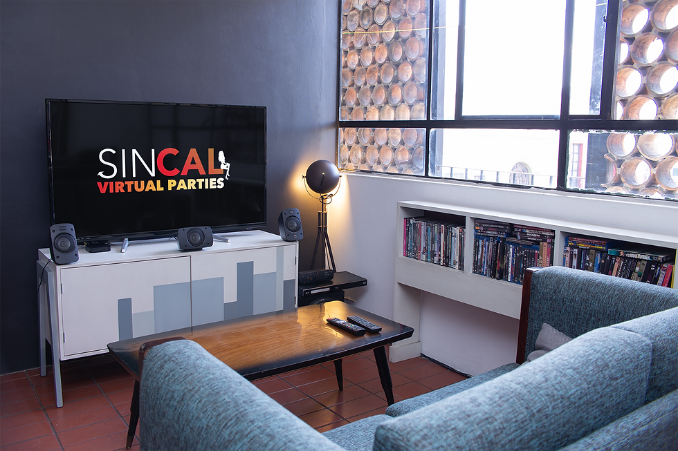 smart-tv-mockup-featuring-a-small-living
