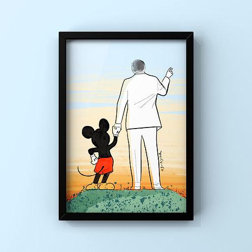 Walt Disney - Edición Limitada