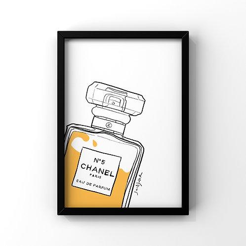 Chanel nº 5 - Edición Limitada