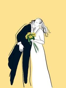 Marta y Luis
