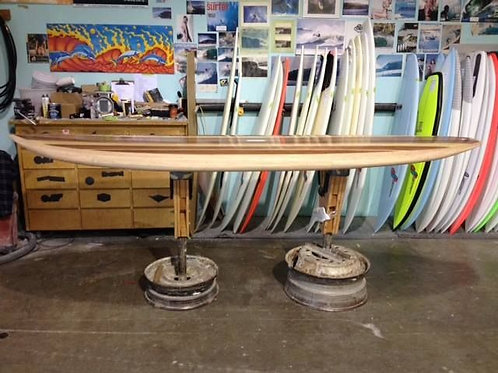 "9'6"" Stu's Surf SUP Frame FREE Global Shipping"