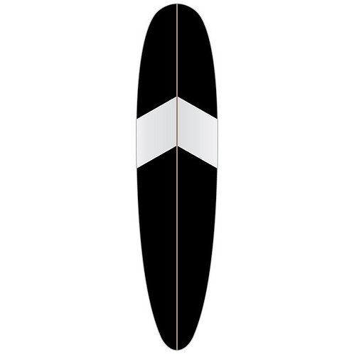 "Versatraction 15"" longboard Extension"