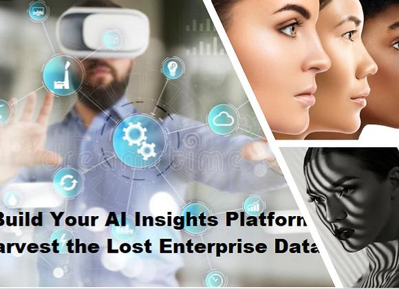 AI Driven Analytics & Insights