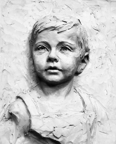 #portrait #artportrait #art #sculpturear