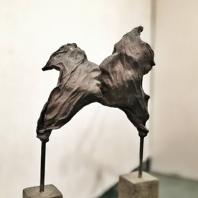 #exposicion  colectiva de #escultura #de