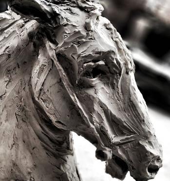 Horse_House__#martinlagares  #art  #artw